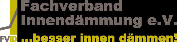 Logo für den Fachverband Innendämmung e.V. für Mitglied UdiDämmsysteme